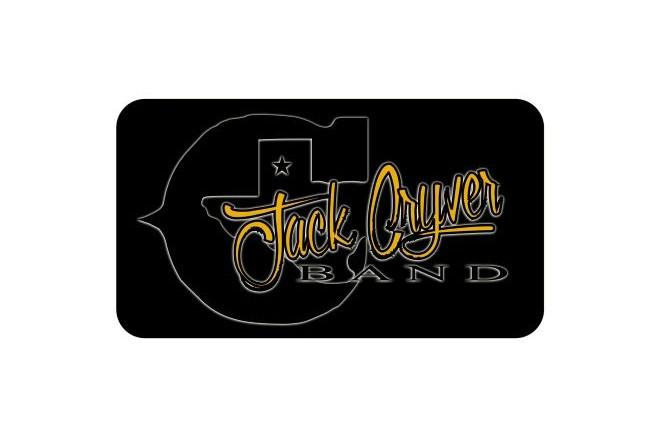 Jack Cryver Band Logo Image