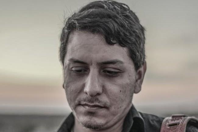 Jerry Serrano