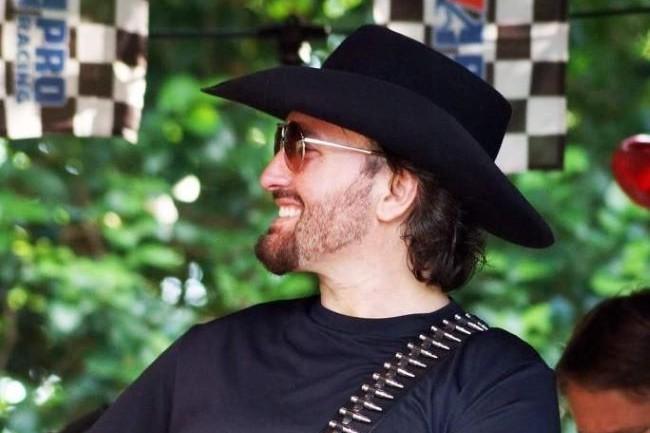 Tom Ben Lindley Photo